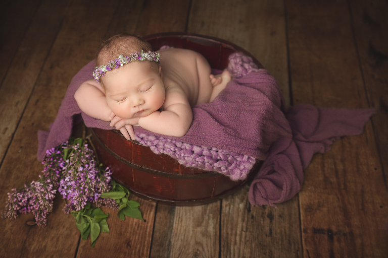 CT Newborn Photographer - Natalie Buck Photography