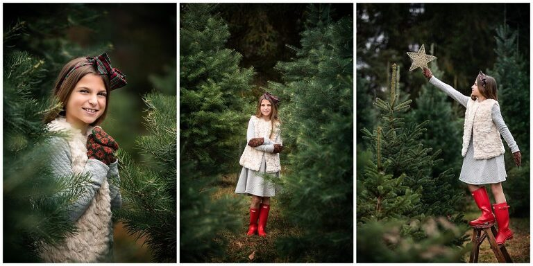 Fall, Christmas and Holiday Mini Sesssions in Connecticut - CT Photographer - Litchfield County CT, Fairfield County CT, Westchester County NY